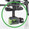 Kép 1/8 - Sentera Lock'N'Go Double 4K Multispectral mezőgazdasági kamera (DJI Inspire 2 / Matrice 200 Upgrade)