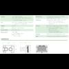 Kép 8/8 - Sentera Lock'N'Go Double 4K TRUE NDVI®+NDRE® Red-Edge mezőgazdasági kamera (DJI Inspire 2 / Matrice 200 Upgrade)