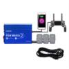 Kép 1/3 - DJI Mavic 2 Pro és Zoom 6in1 hálózati párhuzamos gyorstöltő