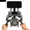 Kép 1/3 - DJI Mavic 2 Pro és Zoom kézi gimbal átalakító
