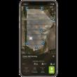 Sentera FieldAgent mezőgazdasági küldetéstervező és kiértékelő szoftver (1 éves előfizetés)