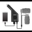 DJI Mavic 2 Zoom Fly More drón szett + AJÁNDÉK MICRO SD