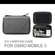 DJI Osmo Mobile 3 képstabilizátor Special Combo csomagban (2 év garanciával)