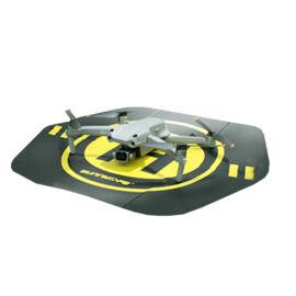 Összehajtható drón leszálló zóna (hexagonal, 55 cm)
