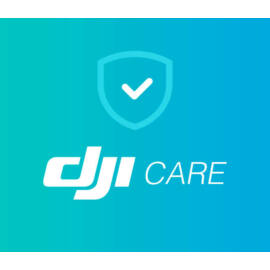 DJI Care Refresh biztosítás DJI FPV drónhoz