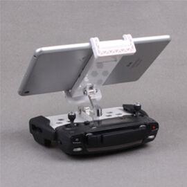 DJI Mavic 2 / Mavic Pro / Mavic Air / Mavic Air 2 / Mini / Mini 2 tablet tartó (fehér)