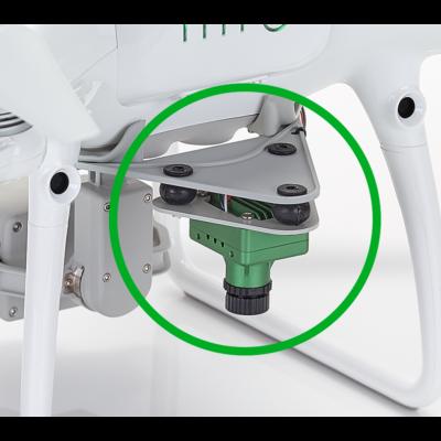 Sentera Single True NDVI® mezőgazdasági kamera (DJI Phantom 4 / 4 Pro / 4 Advanced Upgrade)