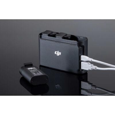 DJI Mavic Mini Two-Way Charging Hub akkumulátor töltő hub