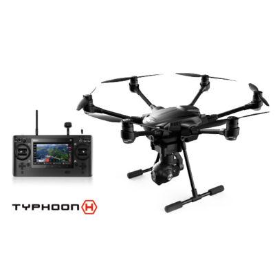 Yuneec Typhoon H komplett smart drón szett