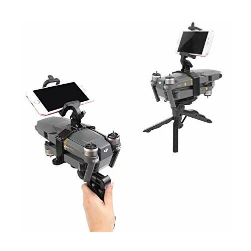 DJI Mavic Pro kézi tripod gimbal átalakító