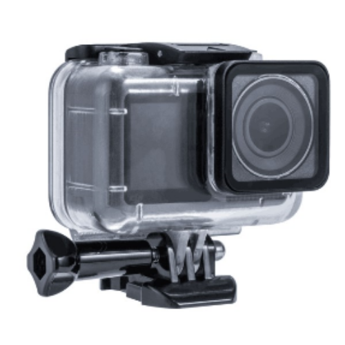 DJI Osmo Action Waterproof Case búvártok (SD)