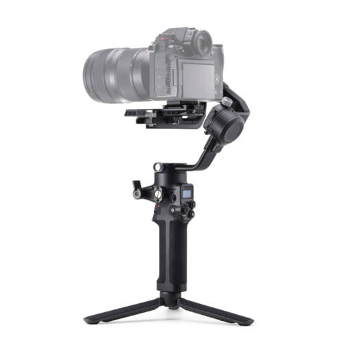 DJI RSC 2 kamerastabilizátor