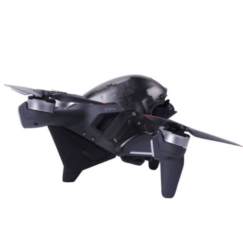 Műanyag akkumulátorvédő DJI FPV drónhoz
