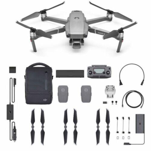 DJI Mavic 2 Pro Fly More Combo drón szett