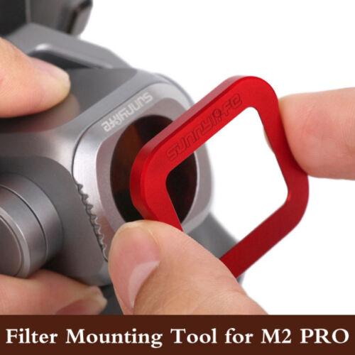 DJI Mavic 2 Pro szűrő cserélő keret