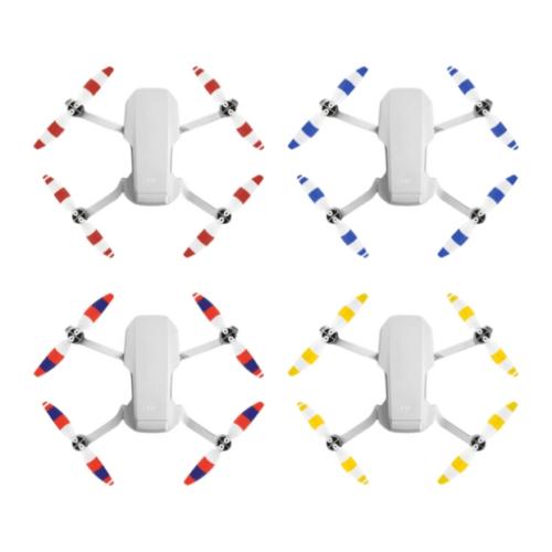 DJI Mavic Mini színes rotorszett (4720, 8 darabos, választható színek)