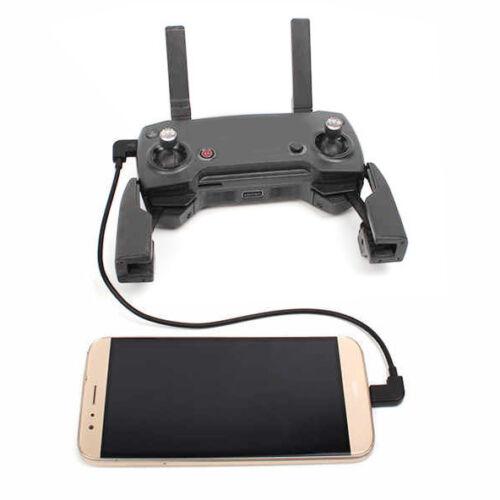 DJI Mavic Mini USB adatkábel tablethez és telefonhoz (USB-C, 30 cm)