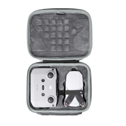 DJI Mini 2 kemény borítású hordtáska (combo)