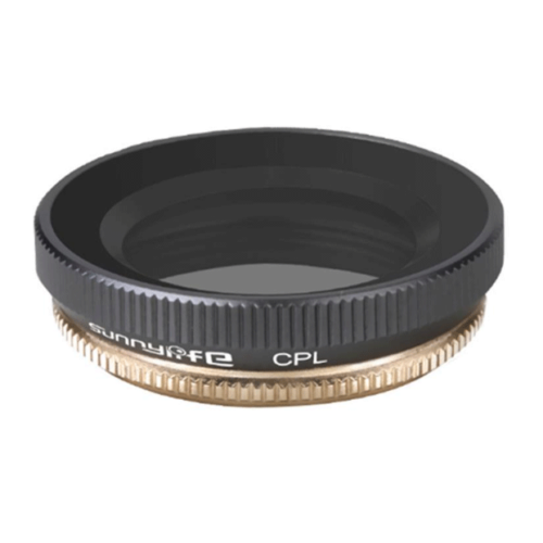DJI Osmo Action CPL szűrő készlet (polar filter)