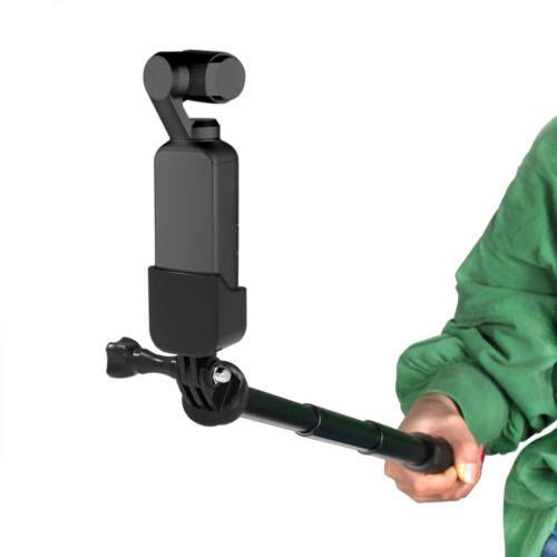 DJI Osmo Pocket szelfi rúd és multifunkcionális adapter (180 fokos, 1/4 colos, 66 cm)