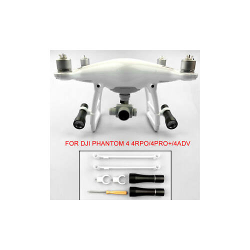 LED világítás DJI Phantom 4 / 4 Pro / 4 Advanced drónokhoz
