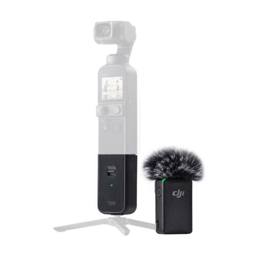 DJI Pocket 2 Vlogger Upgrade kit