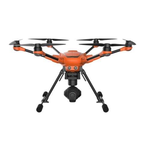 Yuneec H520 ipari drón (E50 kamerával)