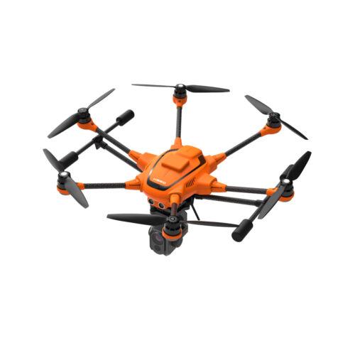 Yuneec H520E RTK ipari drón